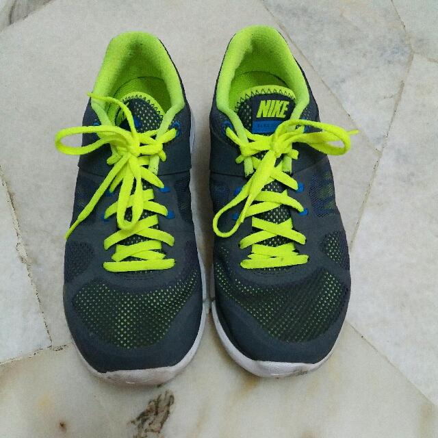 2de8227084c94 Nike Flex 2014 Run-Msl running shoes