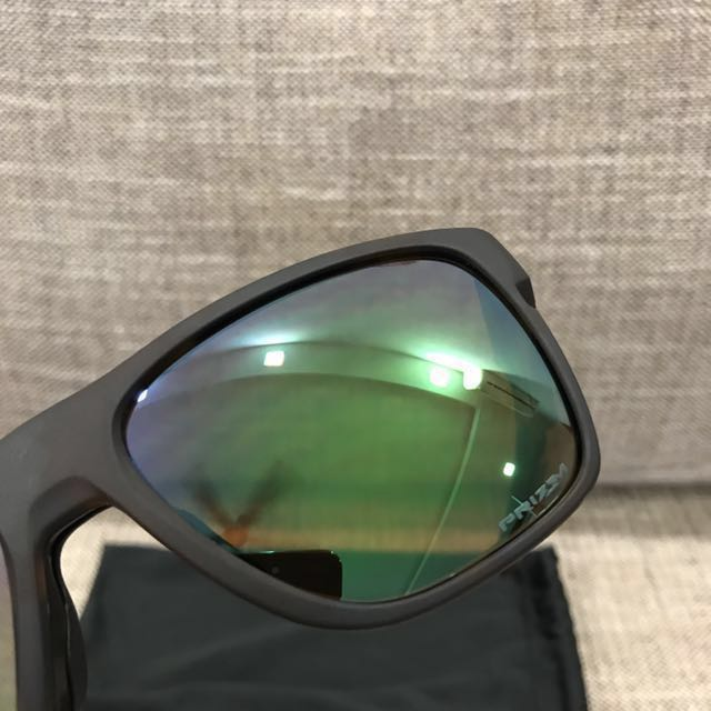 d460b49a4355a Oakley™ Crossrange™ XL (Tortoise Prizm Shallow Water Polarized), Sports,  Sports   Games Equipment on Carousell
