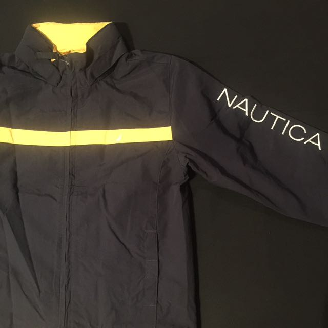 Original Kids Nautica Sports Jacket w/ hood