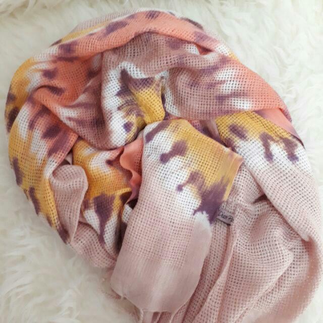 pashmina by dian pelangi free daily hijab 2pcs