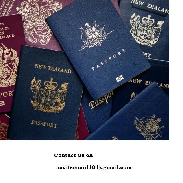 Passport,driver's License, ID Card