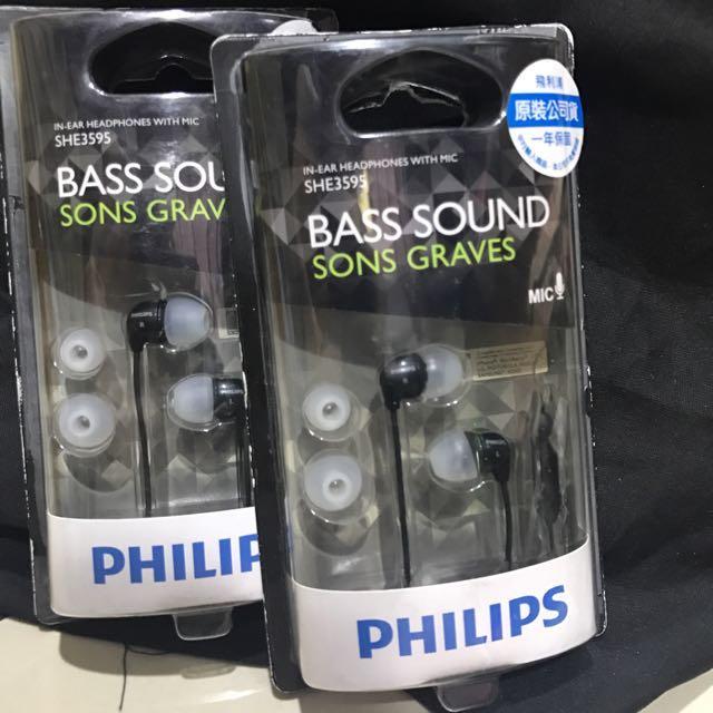 Philips耳機✨