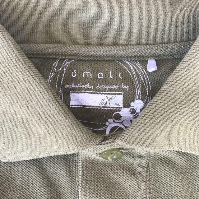 Polo shirt Umild