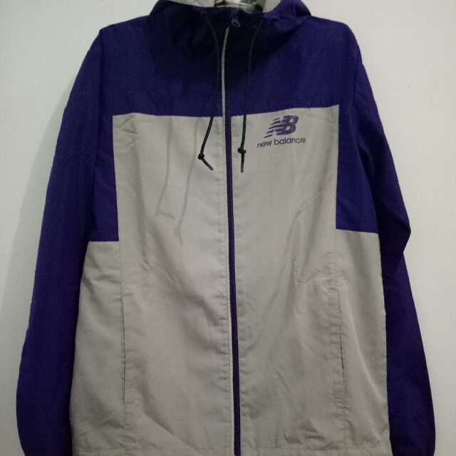 Running Jacket New Balance
