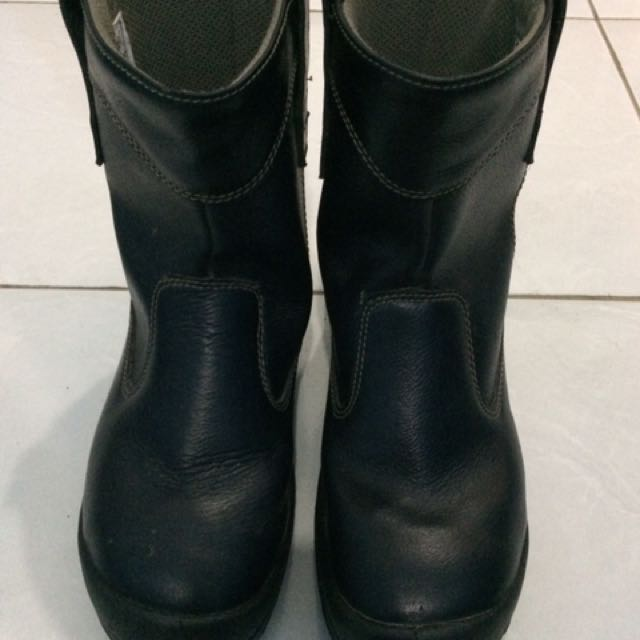 Safety Shoes King's KWD 805 Size 44