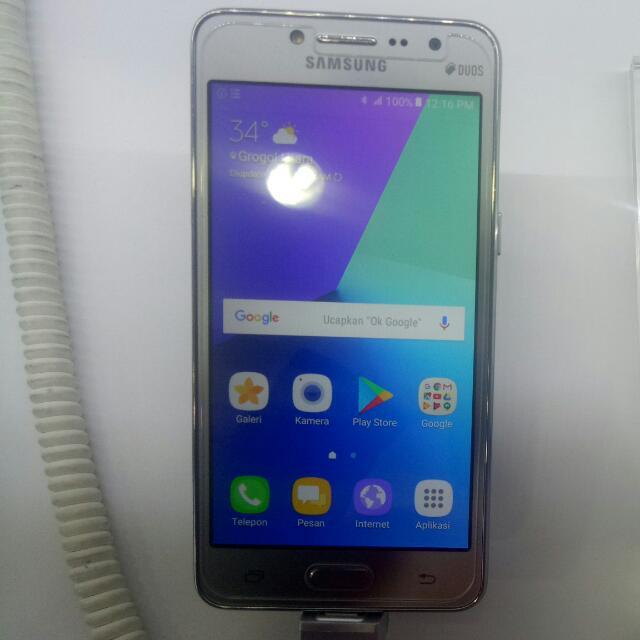Samsung J2 Prime Kredit Tanpa Kartu Proses Kilat Serba Serbi