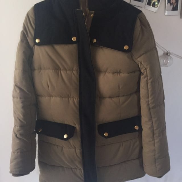 Seed Winter Jacket