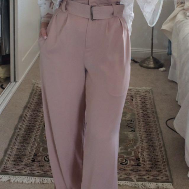 Sheike New Pants Size 8