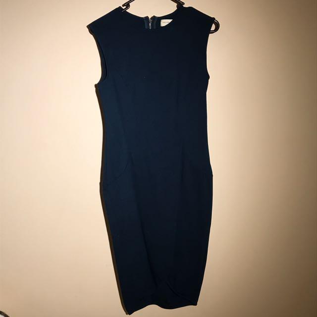 Socialite Business Dress