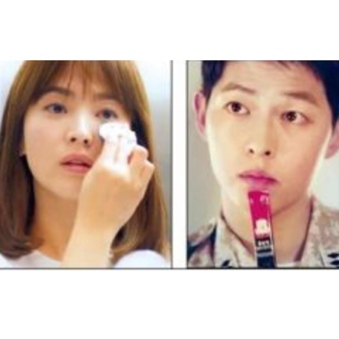 [Song Joong-Ki ] Red GINSENG STICK