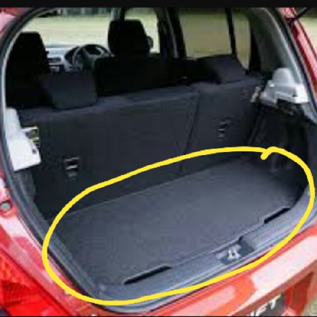 Suzuki Swift Boot Separator, Car Accessories on Carousell