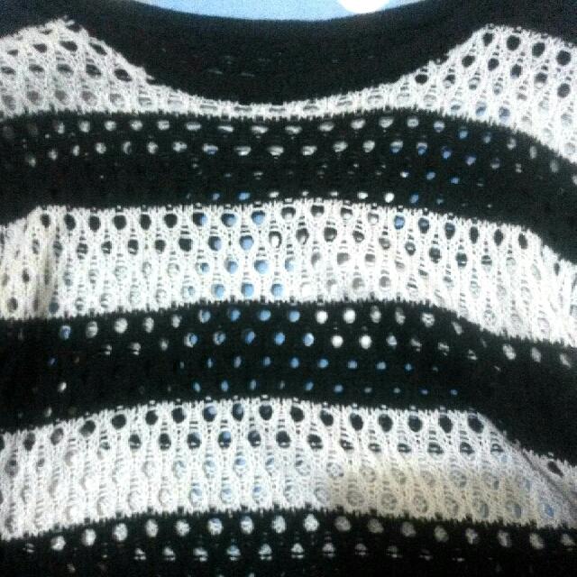 Sweater Rajut (free Ongkir)