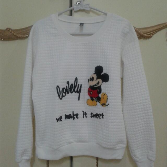 Switer Mickey