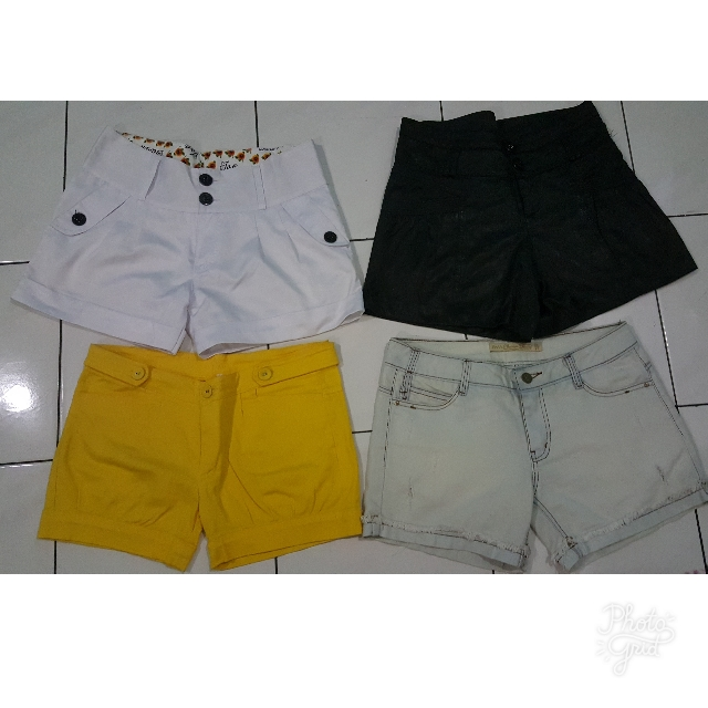 Take All Hot Pants Size 27 Ukr.M