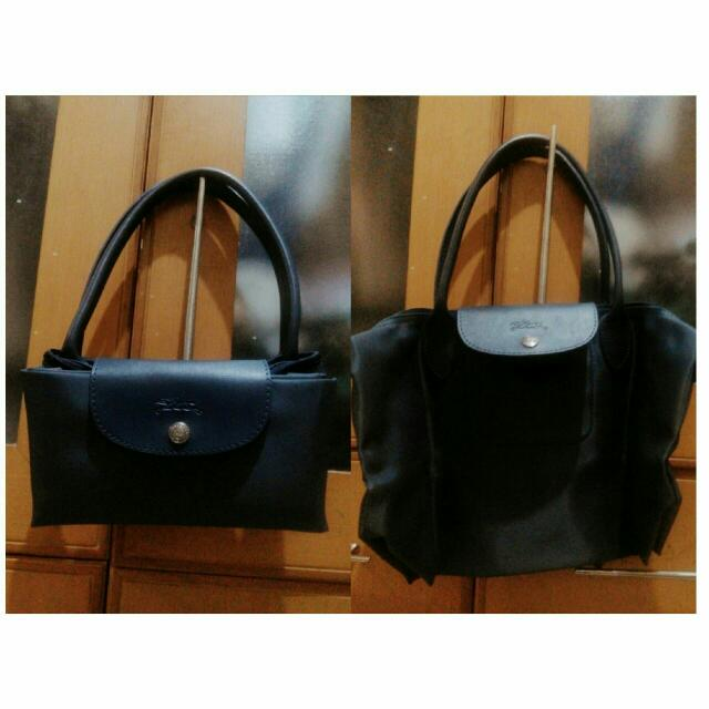 Tas Long Champ Navy