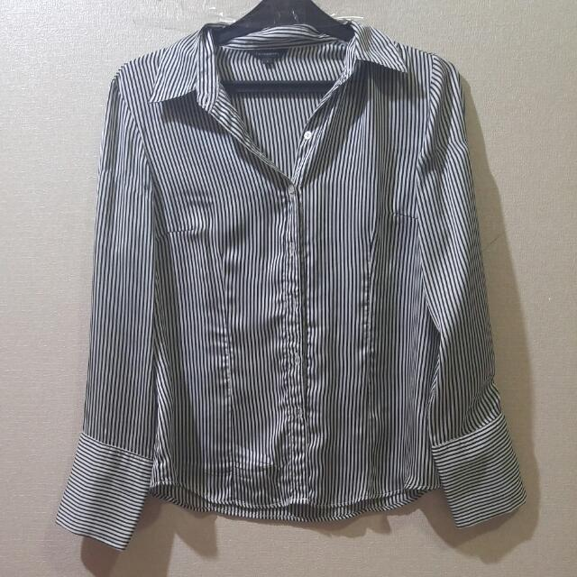 The Executive Stripes Shirt