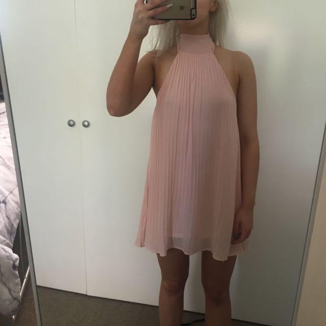 Toby heart ginger dress