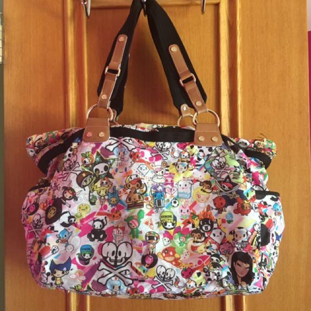 **REDUCED*** From 70$ Tokidoki Large Bag