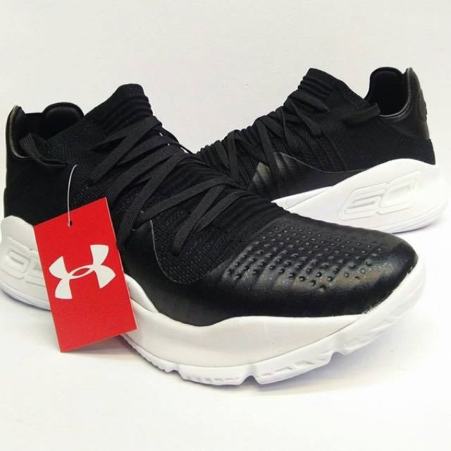 UNDER ARMOUR 5 Low