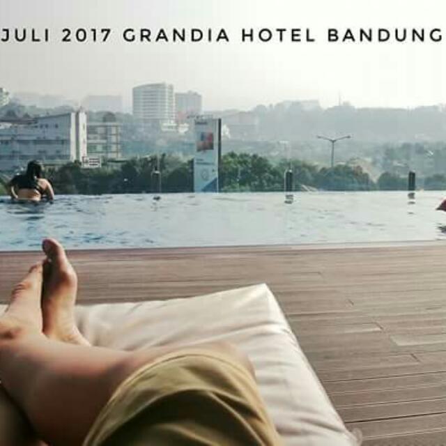 voucher Hotel Bandung