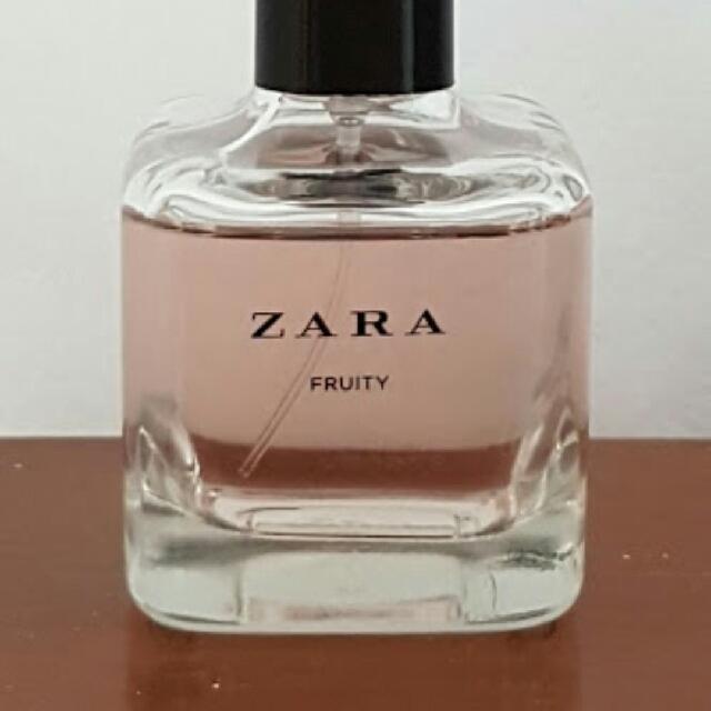 Zara Fruity Parfum