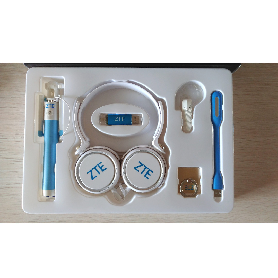 ZTE Accessories Kit, Mobile Phones & Tablets, Mobile