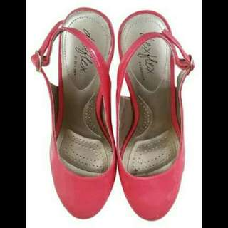 DEXTER Coral Wedge Women's Shoes