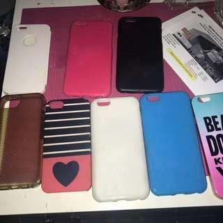 iPhone 5/6 Cases