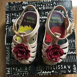 Mini Melissa - The Little Prince (Size 6)