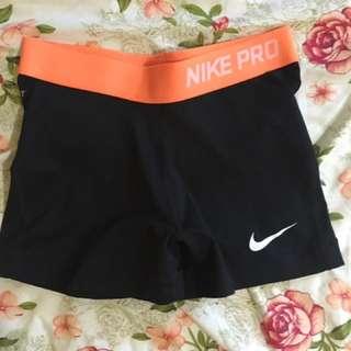 Nike Pros Spandex