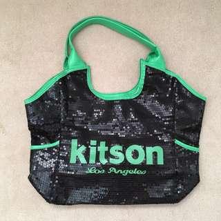 Kitson (Japan) Iconic Bag