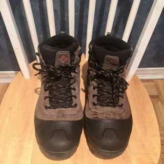 Columbia Winter Boots