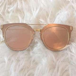 LUNA Sunglasses