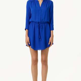 Aritzia Babaton Dress
