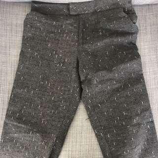 Oak + fort pants