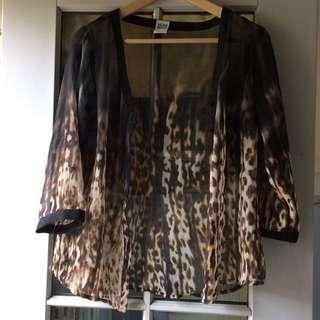 Vera Moda Silk Top