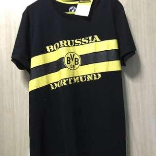Borussia Dortmund fans Tshirt