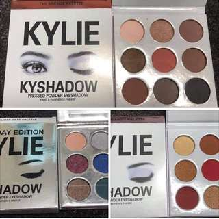 Kylie Pallete high quality reps