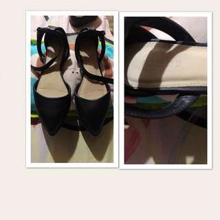 repriced *forever 21 flats*