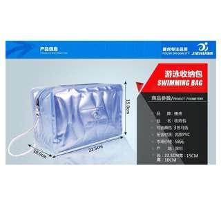 water proof swimming bag