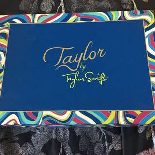 Taylor Swift Perfume Set