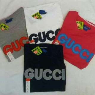 Original branded excess & overruns clothes   GUCCI - for her
