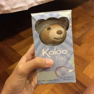 Kaloo Blue 100 Ml. Cute baby perfume