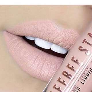 Jeffree Star Velour Liquid Matte Lipstick | I'M NUDE