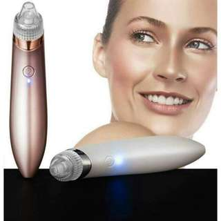 Black Head Remover Vacuum Suction Pore
