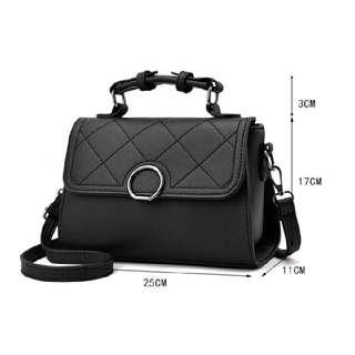 Zania's Sling Bag