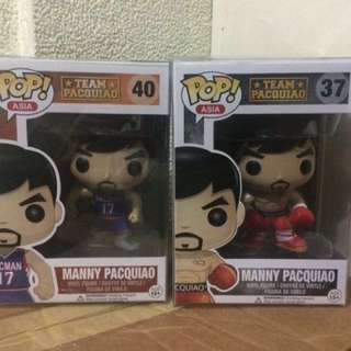 Funko Pop - Manny Pacquiao