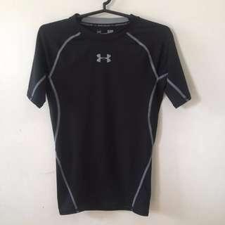 Under Armour HeatGear® Armour Compression Shirt