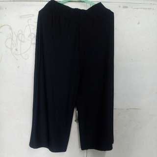 Bottoms (Skirt And Culottes)