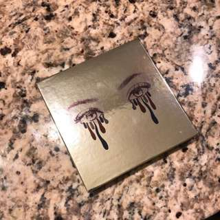 Kylie Jenner Eye Shadow Pallete